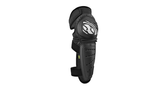 IXS Mallet Knee/Shin Guard black